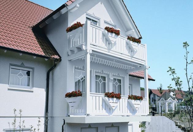 b rike haus balkongel nder. Black Bedroom Furniture Sets. Home Design Ideas
